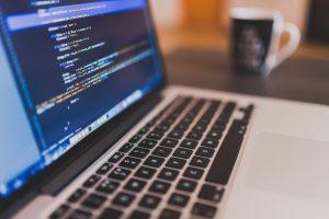 J&S Software web design